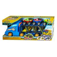 Express Wheels Monster Truck Hauler from Blain's Farm and Fleet