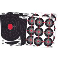 Birchwood Casey Dirty Bird Combo Target from Blain's Farm and Fleet