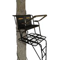 Muddy Partner 2-Man Ladder Stand from Blain's Farm and Fleet