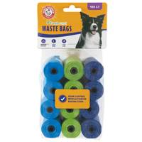 Arm & Hammer Disposable Waste Bag Refills from Blain's Farm and Fleet