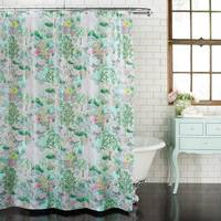 Ex-Cell Home Fashions Dandy Land Peva Shower Curtain from Blain's Farm and Fleet