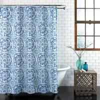 Ex-Cell Home Fashions Luna Peva Shower Curtain from Blain's Farm and Fleet