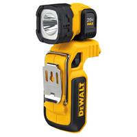 DEWALT 20V MAX LED Hand Held Worklight from Blain's Farm and Fleet