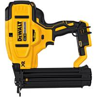 DEWALT 20V MAX XR Cordless 18GA Brad Nailer from Blain's Farm and Fleet
