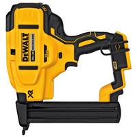 DEWALT 20V MAX XR Cordless 18GA Narrow Crown Stapler from Blain's Farm and Fleet