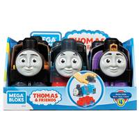 Mega Bloks Thomas & Friends Diesel Building Kit Assortment from Blain's Farm and Fleet