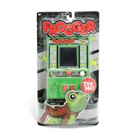 Konami Frogger Mini Arcade Game from Blain's Farm and Fleet