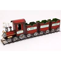 Gerson International North Pole Express Train from Blain's Farm and Fleet