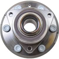 SKF Wheel Bearing & Hub Assembly from Blain's Farm and Fleet