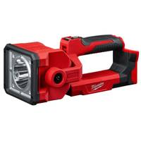 Milwaukee M18 LED Search Light from Blain's Farm and Fleet
