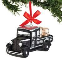 Department 56 Jack Daniel's Truck Ornament from Blain's Farm and Fleet