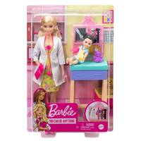 Barbie Careers Playset Assortment from Blain's Farm and Fleet