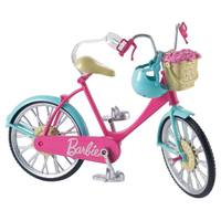 Barbie Bicycle from Blain's Farm and Fleet