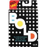 Mattel Bold Card Game from Blain's Farm and Fleet