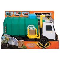 Matchbox Large Garage Truck from Blain's Farm and Fleet