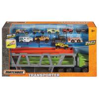 Matchbox Transporter Bundle from Blain's Farm and Fleet
