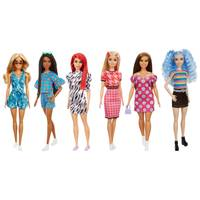 Barbie Fashionista Doll Assortment from Blain's Farm and Fleet