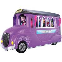 Monster High Deluxe Bus from Blain's Farm and Fleet