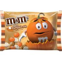 M&M's Pumpkin Pie White Chocolate Halloween Candies from Blain's Farm and Fleet