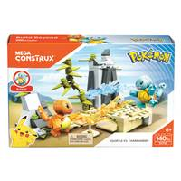 Mega Bloks Mega Bloks Pokemon Battle Assortment from Blain's Farm and Fleet