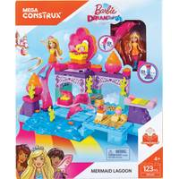 Mega Bloks Barbie Mega Mermaid Lagoon from Blain's Farm and Fleet