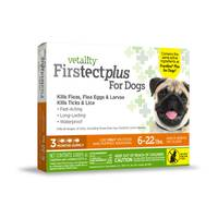 Vetality Firstect Plus For Dogs from Blain's Farm and Fleet