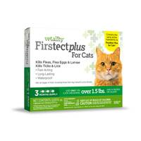 Vetality Firstect Plus For Cats from Blain's Farm and Fleet
