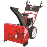 Troy-Bilt Gas Snow Blower from Blain's Farm and Fleet
