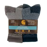 Carhartt Misses Wool Blend Socks from Blain's Farm and Fleet