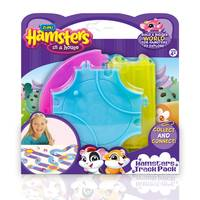 Hamsters in a House Track Pack from Blain's Farm and Fleet