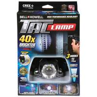 As Seen On TV Tac Light Headlamp from Blain's Farm and Fleet