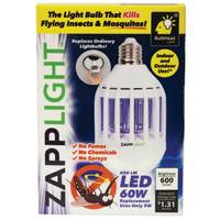 As Seen On TV Zapplight Insect Killer from Blain's Farm and Fleet
