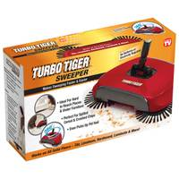 Tristar Turbo Tiger Sweeper Broom from Blain's Farm and Fleet