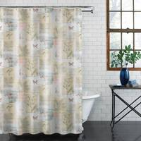 Ex-Cell Home Fashions Rosewater Peva Shower Curtain from Blain's Farm and Fleet