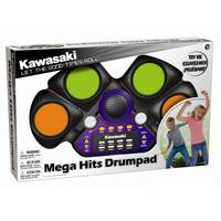 Kidz Toyz Kawasaki Mega Hits Drum from Blain's Farm and Fleet