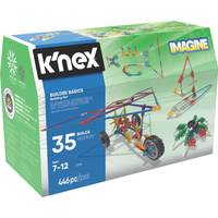 K'NEX Builder Basics 35 Model Building Set from Blain's Farm and Fleet