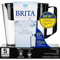 Brita Soho Pitcher Water Filtration System from Blain's Farm and Fleet