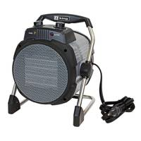 King Electric 1500W Ceramic Shop Heater from Blain's Farm and Fleet