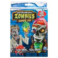 Dr. Dreadful Zombie Lab Food Refill from Blain's Farm and Fleet