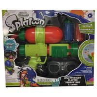 Nintendo Splatoon Splattershot Ink Blaster from Blain's Farm and Fleet