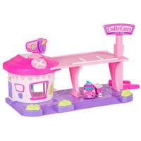 Shopkins Cute Cars Shopkins Playset from Blain's Farm and Fleet