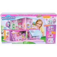 Shopkins Happy Places Mansion from Blain's Farm and Fleet