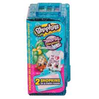 Shopkins World Vacation USA 2-Pack Assortment from Blain's Farm and Fleet