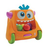 Fisher-Price Zoom 'n Crawl Monster Toy from Blain's Farm and Fleet