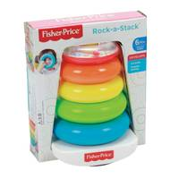 Fisher-Price Rock-a-Stack Toy from Blain's Farm and Fleet
