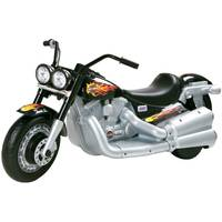 Fisher-Price Power Wheels Harley-Davidson Cruiser from Blain's Farm and Fleet