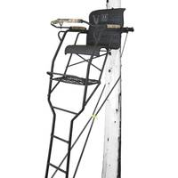 Hawk 20' Big Denali Ladder Stand from Blain's Farm and Fleet