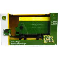 ERTL 1:16 Big Farm Forage Wagon from Blain's Farm and Fleet