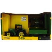 ERTL 1:32 John Deere 6410 Tractor Set from Blain's Farm and Fleet