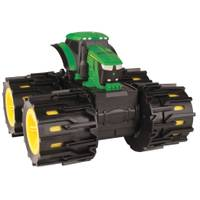 ERTL Monster Treads Mega Wheels Tractor from Blain's Farm and Fleet